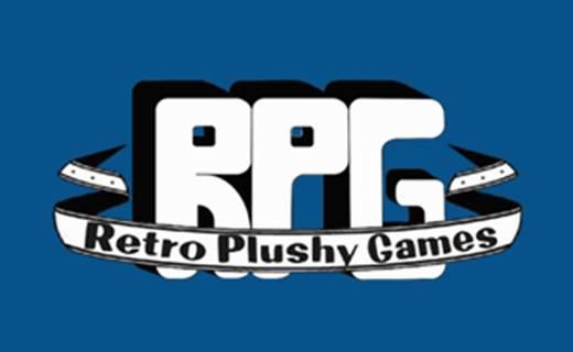 Retro Plushy Games