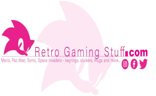 Retro Gaming Stuff